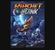Ratchet And Clank The Movie Unisex T-Shirt