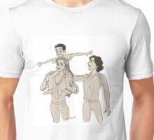 Marlana family Unisex T-Shirt