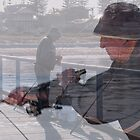 The fisherman by indiafrank