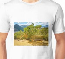 Lean on me Unisex T-Shirt