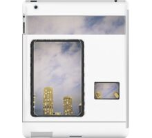 Modest Mouse Lonesome Crowded West Tshirt iPad Case/Skin
