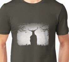 Herne The Hunter Appears Unisex T-Shirt