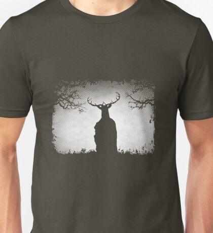 Herne The Hunter Appears Unisex T-Shirt