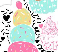 Sugar and Sice Sticker