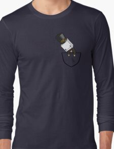 Hatty Long Sleeve T-Shirt