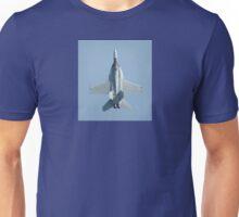 Zoom Climb - Hornet, Williamtown Airshow 2010 Unisex T-Shirt