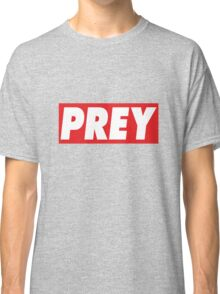 Prey, Obey poster style Classic T-Shirt