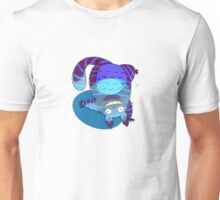 The Chesire-Cat Unisex T-Shirt