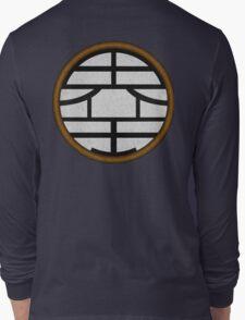 King Kai Symbol Long Sleeve T-Shirt
