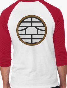 King Kai Symbol Men's Baseball ¾ T-Shirt