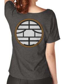 King Kai Symbol Women's Relaxed Fit T-Shirt
