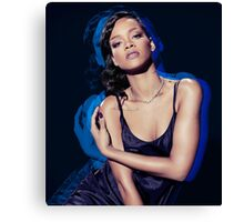 Rihanna Anti 1 Canvas Print