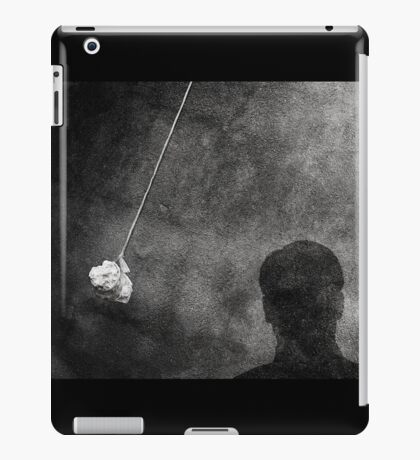 Corporate Personality Test iPad Case/Skin
