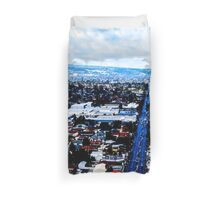 Adelaide Land 05 Duvet Cover