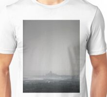 Taj Mahal other side Unisex T-Shirt