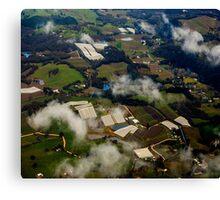Adelaide Land 06 Canvas Print