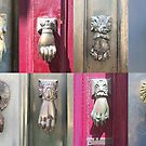 French Knockers by Ludwig Wagner