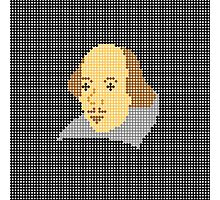 Shakespeare Photographic Print