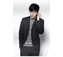Lee Min Ho 4 Poster