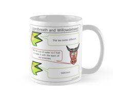 REDBUBBLE exclusive - The Teas of Our Enemies - Mug Mug