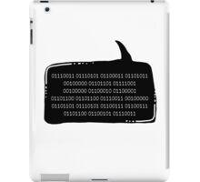 Binary iPad Case/Skin