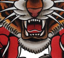 Tiger - TATTOO Sticker