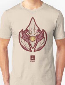 DISRUPTOR DOTA 2 HEROS SHIRTS Unisex T-Shirt