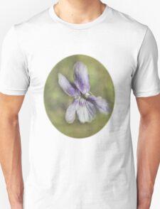 Sweet Wood Violet T-Shirt