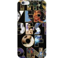 THE GREATEST! iPhone Case/Skin