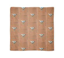 Gulls on Grass, #3 Scarf