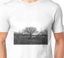 Moorland Trees Unisex T-Shirt