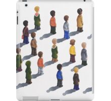 The Kids Are Alright iPad Case/Skin