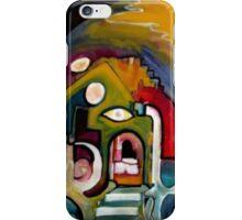 Doors of Perception iPhone Case/Skin