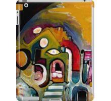 Doors of Perception iPad Case/Skin