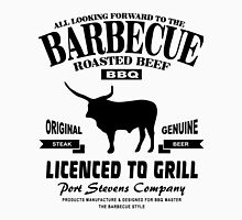 Barbecue – BBQ Unisex T-Shirt