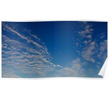 Angels Wing  Poster