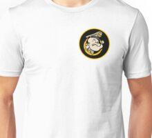 Chief Popeye, U.S. Navy Unisex T-Shirt