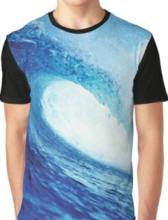 The wave of summer Graphic T-Shirt