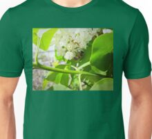Lilac Bee Unisex T-Shirt