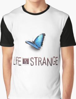 LiS logo  Graphic T-Shirt