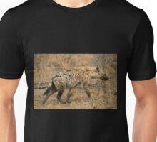 Spotted Hyena Unisex T-Shirt