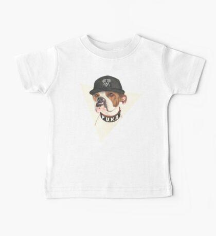 F.I.P. - @chillberg (#pukaismyhomie) Baby Tee