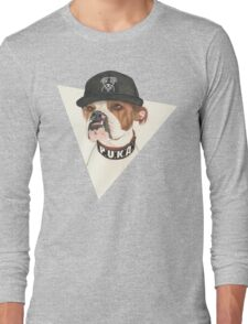 F.I.P. - @chillberg (#pukaismyhomie) Long Sleeve T-Shirt