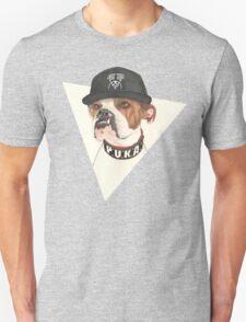 F.I.P. - @chillberg (#pukaismyhomie) Unisex T-Shirt