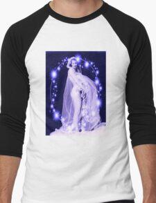 The dream of Miss Havisham Men's Baseball ¾ T-Shirt