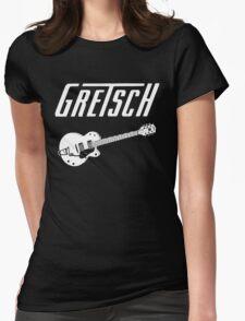 GRETSCH Womens Fitted T-Shirt