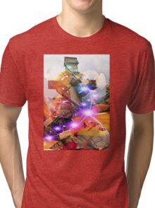 Dreamscape Tri-blend T-Shirt