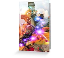 Dreamscape Greeting Card