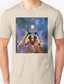 Astronaut Disintegration T-Shirt