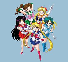 sailormoon Unisex T-Shirt
